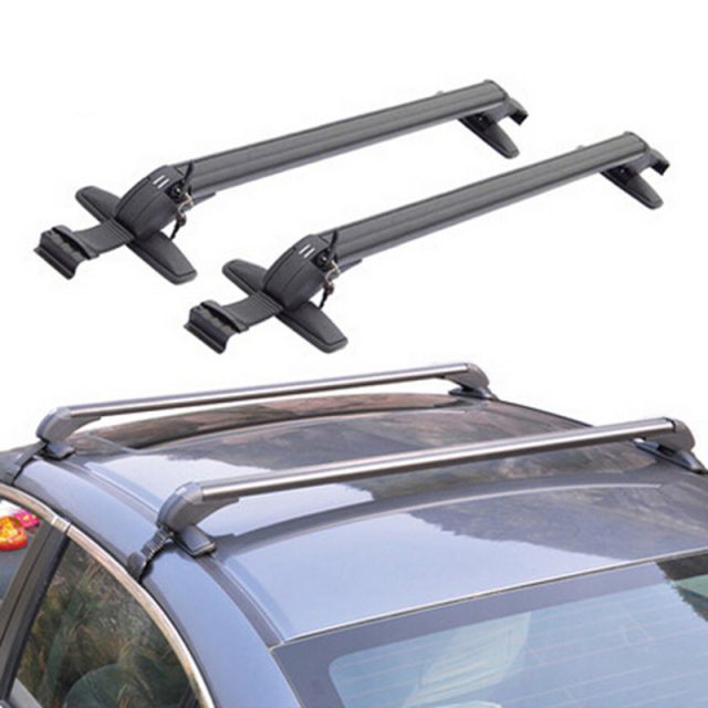 Withcar car roof racks