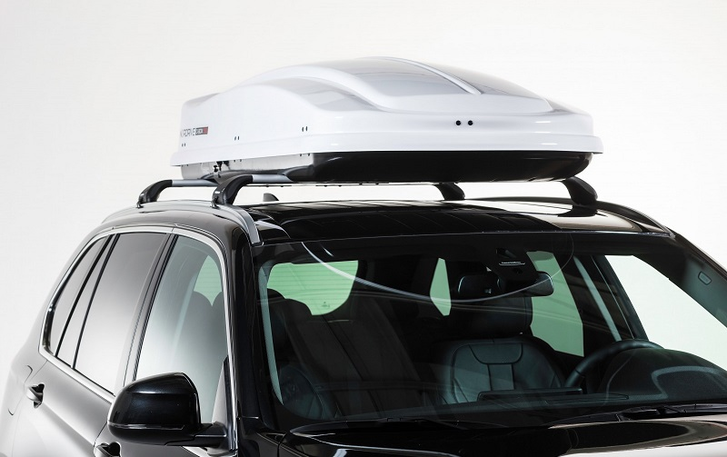 Car roof box, what are they for?