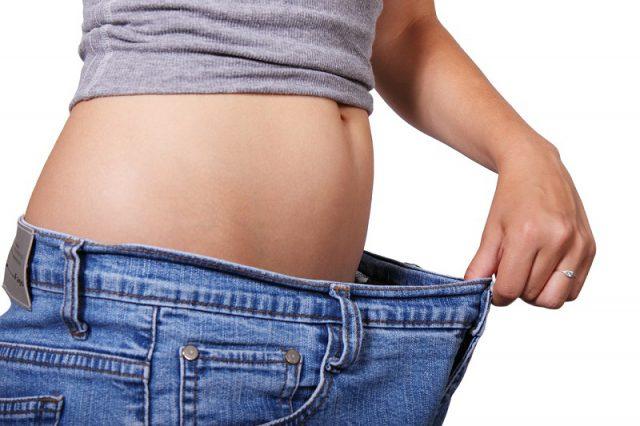 Exercises for a narrow waist
