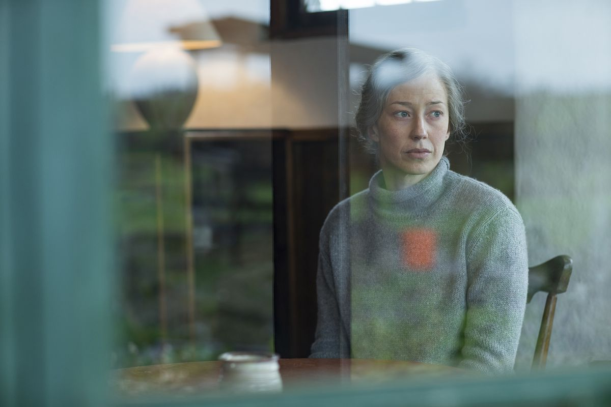 In The Leftovers, Nora Durst (played by Carrie Coon) is an avatar for every skeptic in the midst of grief.
