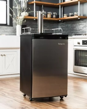 The EdgeStar is made for home use only