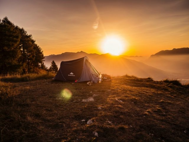 Online camping equipment for all campers
