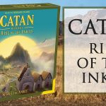 Catan - Rise of the Inkas