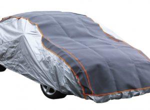 Car anti-hail cover