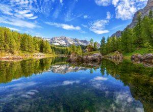 Triglav - Julian Alps hiking with Altitude activities