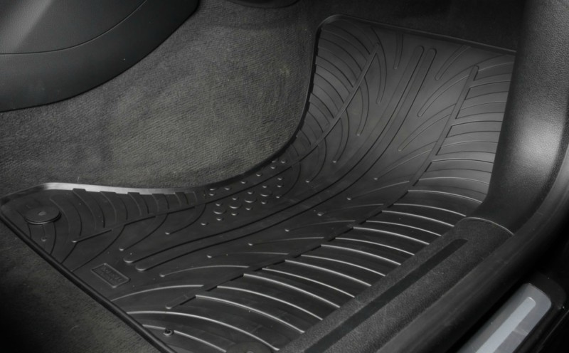 Finding the right rubber floor mats on the market is easy