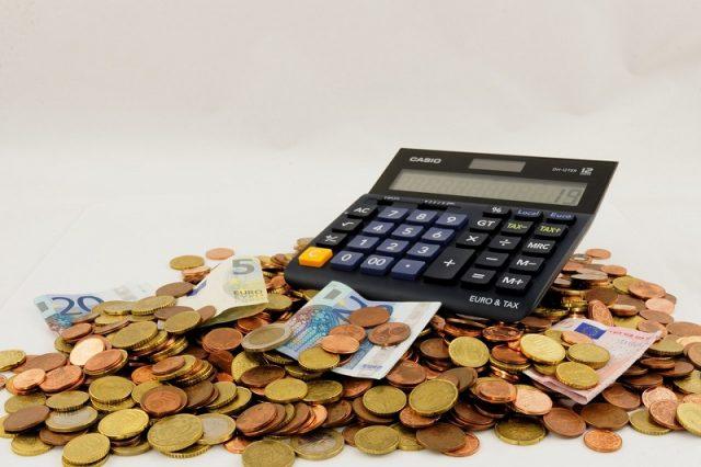 Sole Proprietorship Fees and Taxes