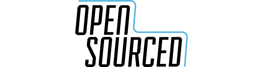 Open Sourced logo