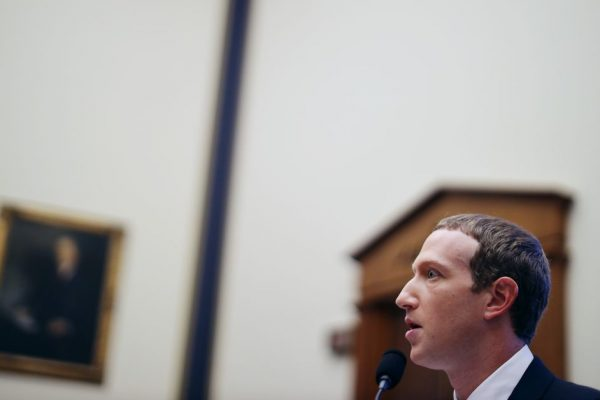 Why Facebook failed its civil rights audit