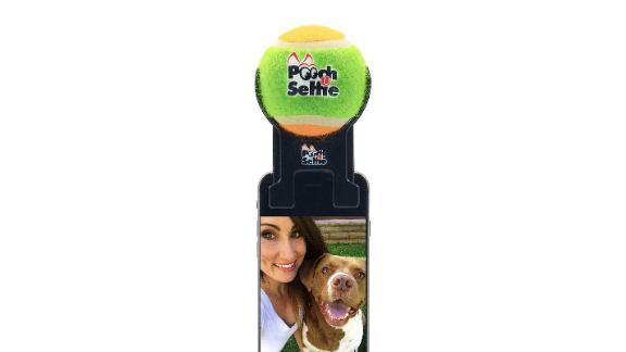 Pooch Selfie Stick