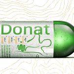 Donat Mg Magnesium Rich Natural Mineral Water