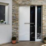Questions to Ask When Getting a New Modern Front Door