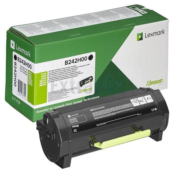 Lexmark toner cartridges